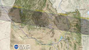 america map for eclipse navigation system event details craters of the moon national monument preserve