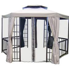 10x10 Metal Frame Gazebo by List Manufacturers Of Hexagonal Frame Gazebo Buy Hexagonal Frame