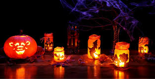 spooky decorations 13 spooky decorations activities for your party the