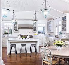 Coastal Kitchen Ideas Coastal Kitchen Design With Modern Space Saving Design Coastal