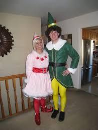 Elven Halloween Costume Buddy Elf Jovi Halloween Costumes Styled Suburban