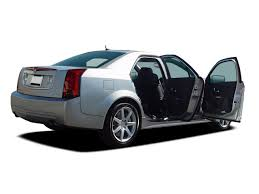 cadillac cts 2007 specs 2007 cadillac cts reviews and rating motor trend