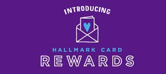 hallmark rewards program buy 5 hallmark cards anywhere get