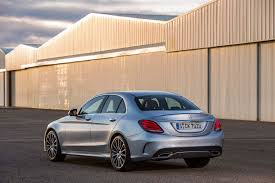 mercedes dealership inside 2015 mercedes benz c class first drive motor trend