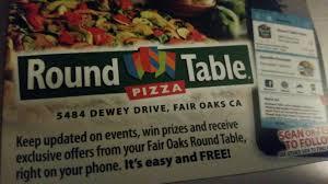 round table pizza sunrise blvd round table pizza 5484 dewey dr fair oaks ca 95628 yp com