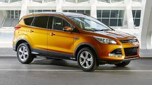 ford kuga gets 180 hp 2 0 liter tdci engine in uk