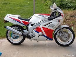 1990 yamaha fzr 750 r reduced effect moto zombdrive com