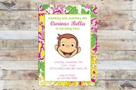 character birthday invitations u2013 olivia jane llc