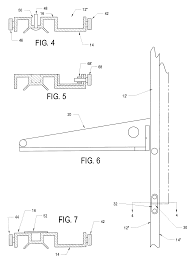 height measuring scale wall mounted patent us6226881 height measuring device google patents