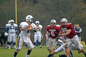 millis varsity football vs medway varsity high school football