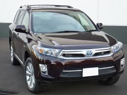 toyota highlander 2016 interior 2016 toyota suv 2016 toyota highlander hybrid an eco friendly suv
