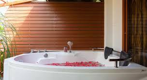 deluxe honeymoon tropica bungalow honeymoon resort patong