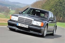 mercedes benz 190e 2 3 16 2 5 16 classic car review honest john