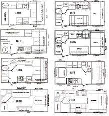 best travel trailer floor plans tremendous 13 design your own rv floor plan classic cruiser travel