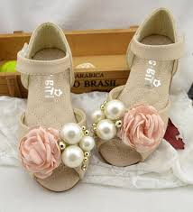 wedding shoes for girl gold pink kid girl bridals sandals shoes girl wedding sandals