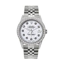 diamond rolex rolex diamond watches custom watches for men u0026 women
