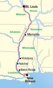 St Louis Mo Map Die Besten 25 New Orleans Map Ideen Auf Pinterest New Orleans