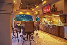 Tropical Outdoor Kitchen Designs Kitchen Wonderful Tropical Outdoor Kitchen Designs Ideas Rustic
