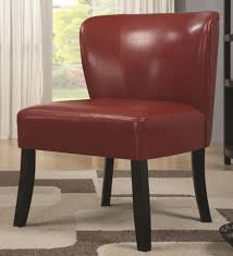 Leather Accent Chair Elegant Small Leather Accent Chairs My Chairs