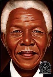 Nelson Mandela Nelson Mandela Kadir Nelson 9780061783746 Books
