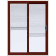 Blinds Between The Glass Andersen Patio Doors Andersen Patio Doors With Blinds Between