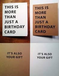 21 hilarious gift card ideas
