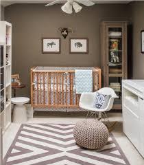 pouf chambre enfant chambre enfant tapis chambre bébé blanc gris rectangulaire pouf
