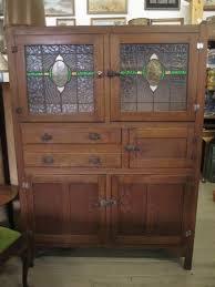 leadlight kitchen cabinets vintage leadlight kitchen dresser kitchen dresser