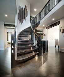 Stairwell Decor Home Design Ideas and
