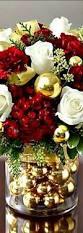 Christmas Flowers Best 25 Christmas Flower Arrangements Ideas On Pinterest