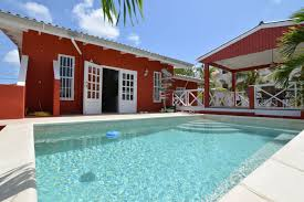 family home on bonaire with guest apartment and beautiful views