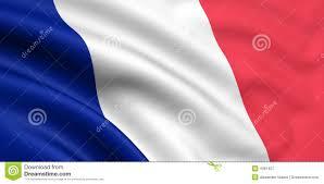 Flag Of Franc Flag Of France Stock Illustration Image Of Wind National 4991407