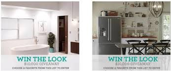 Free Kitchen Makeover - how to win a free kitchen makeover 28 images you could win