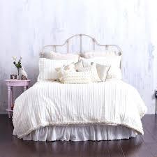 Waterfall Comforter Bedroom Cream Duvet Cover Queen Sweetgalas Comforter Set King In