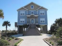 Beach House Inn Carolina Beach My Family U0027s Beach House On Folly Beach Sc You Can Rent It For