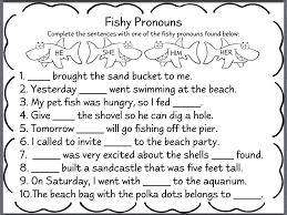 Free Adjective Worksheets Predicate Nominative And Predicate Adjective Worksheets Abitlikethis