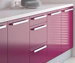 poignee porte cuisine meuble sans poignace pour cuisine design