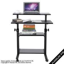 bureau d ordinateur pas cher meuble pc portable achat vente meuble pc portable pas cher
