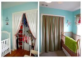 Fabric Closet Doors B B Fabric Closet Doors Cuarto Nenas Pinterest Closet