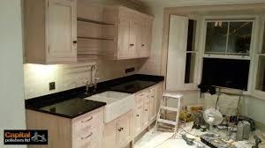 kitchen refurbishment ideas the best of kitchen doors refurbishment restoring pine kitchen
