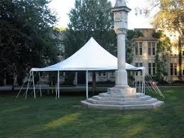event tents for rent century tension style party tents white event tents for