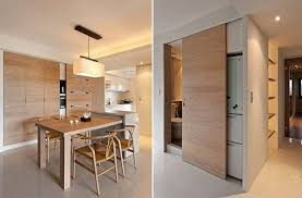 sliding kitchen doors interior interior sliding wood cabinet door hardware design interior home