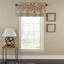 Bed Bath And Beyond Window Valances Buy Waverly Window Valances From Bed Bath U0026 Beyond