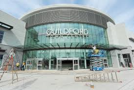 guildford town centre s 280 million renovation driven by bid for