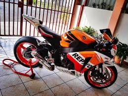 honda rr motorcycle 2008 honda cbr 1000 rr picture 2770375