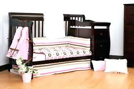 Baby Cribs With Changing Table Attached Baby Bed With Changing Table Attached Baby Crib With Changing