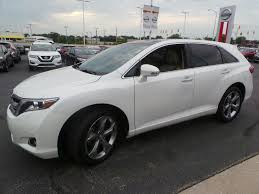 used 2015 toyota venza for white toyota venza in indiana for sale used cars on buysellsearch