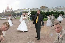 russian wedding 28 painfully photoshopped russian wedding photos weknowmemes