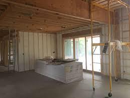 Insulation In Ceiling by Denton Spray Foam Insulation Installation Service Company Denton Tx