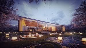 mereces arch viz studio architectural visualization studio 3d visualization gardenian house